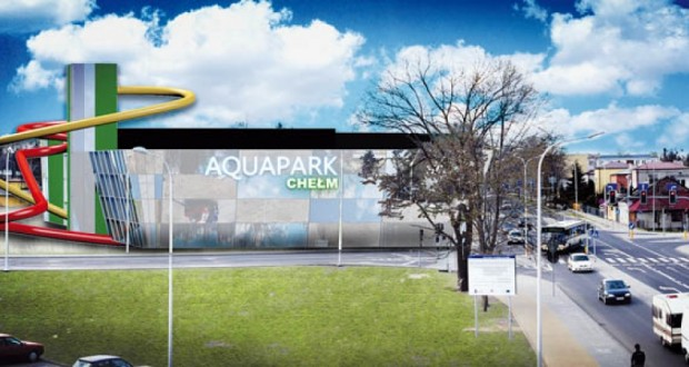 aqua park chelm