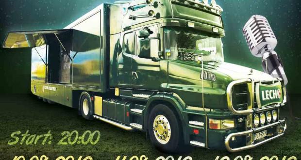 truck lech