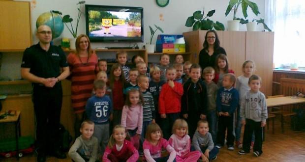 Spotkanie SP Korolowka