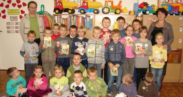 Mali Ekolodzy - Szkoła Podstawowa w Żukowie - Filia w Korolówce1