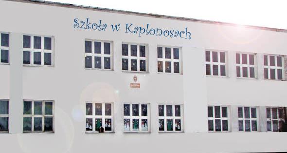 szkola kaplonosy