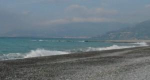 morze bordigihera włochy