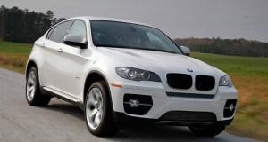 BMW-X6-white