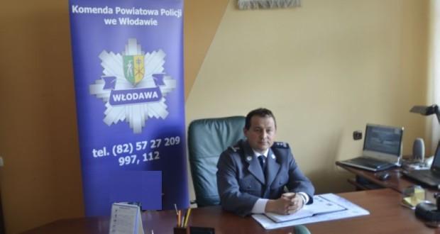 policja siegieda