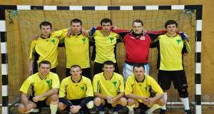 FC Piewnia Włodawa