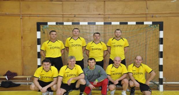 FC Worki Włodawa