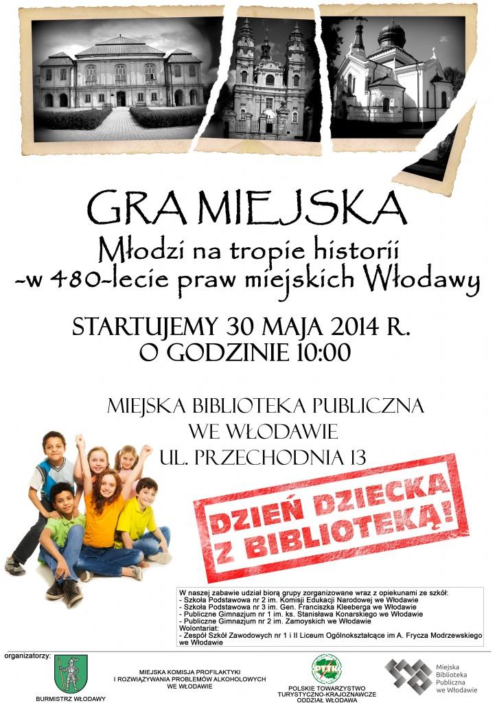 mbpwlodawa_gra_miejska_plakat