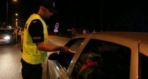 alkomat policja