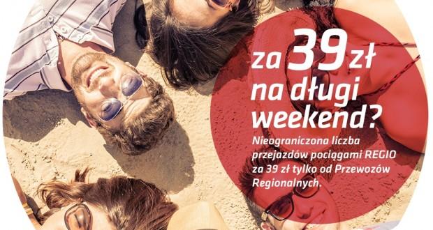 Długi weekend za 39 zł - grafika 1024x1024 (1)