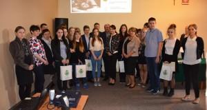 Zdjęcie grupowe uczestników Gali