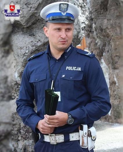 policja drogowka