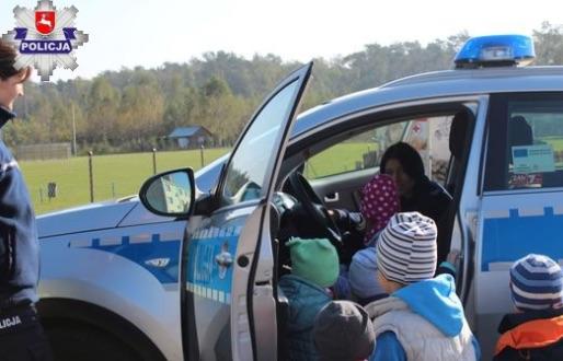 policja dzieci 2