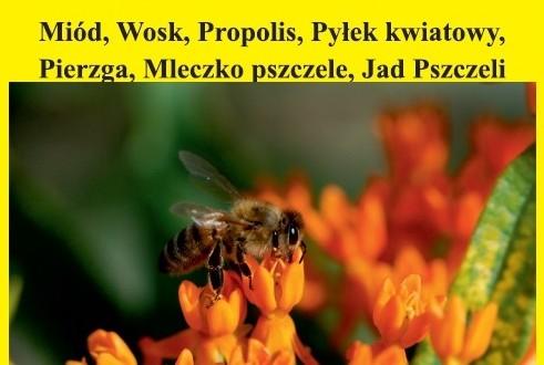 pszczelarstwo_01_plakat