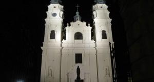 parafia sw ludwika