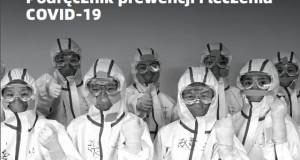 Podręcznik do walki z Koronawirusem